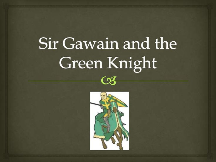 Write my sir gawain and the green knight essay