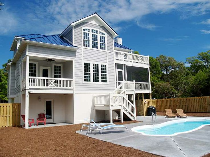 Pin By Floor Plan Reproductions On Vacation Rental Homes