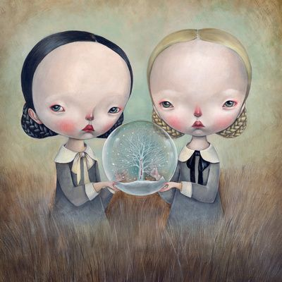 Artist: Dilka Bear