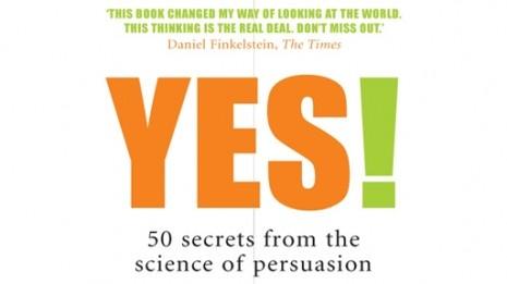 Yes science of persuasion writing speaking pinterest