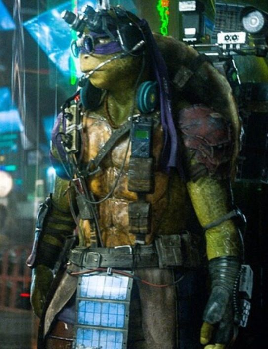 Pinterest: Discover and save creative ideas Donnie Tmnt 2014