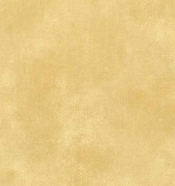Distressed Plaster Worn Paint Gold Cream Tan Faux