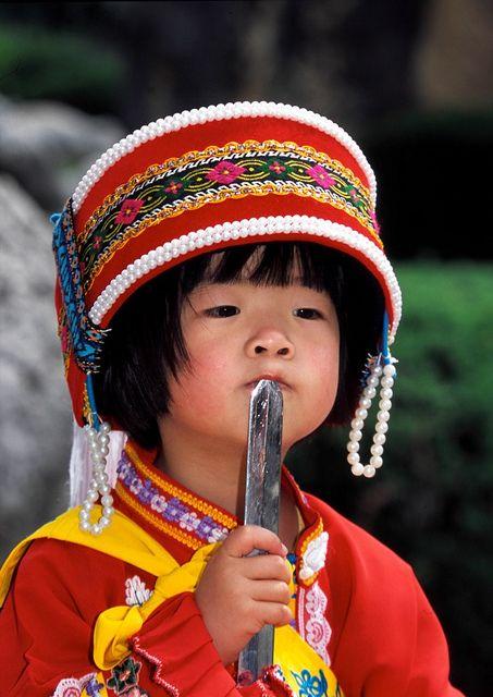 *China.*
