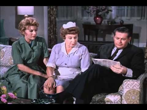 Hazel (TV Series 1961–1966) - Full Cast & Crew - IMDb