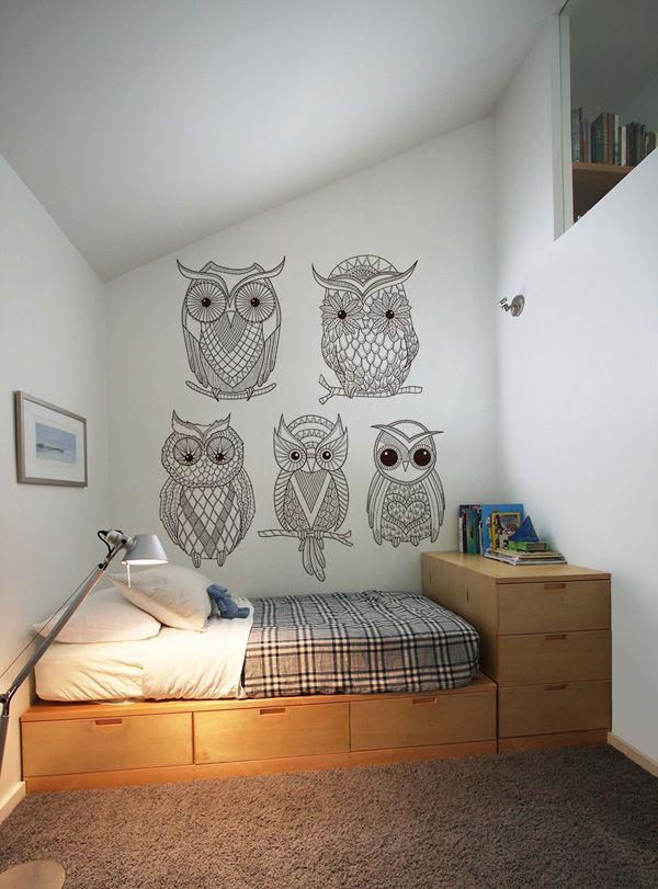 Комната раскрасок