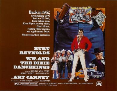 and the Dixie Dancekings (1975) DVD