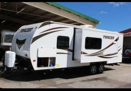 Travel Trailers For Sale In Georgia