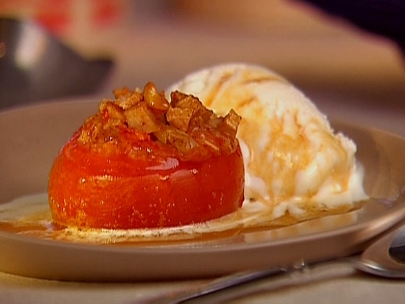Stuffed Tomatoes from FoodNetwork.com
