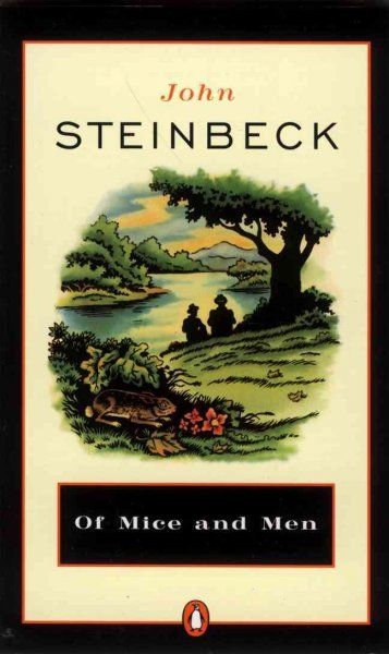 a view on the humanity in of mice and men by john steinbeck When lennie, the manchild of john steinbeck's classic, of mice  of mice  and men is steinbeck's unsparing account of man's struggle to reveal his  humanity while tangling with his demons  view more phoenix metro.