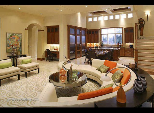 inspirational design modern beige living room homeincast