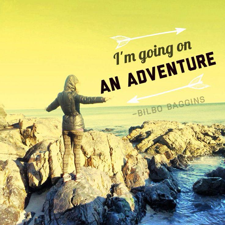 Beautiful Bilbo Baggins Adventure Quotes. QuotesGram
