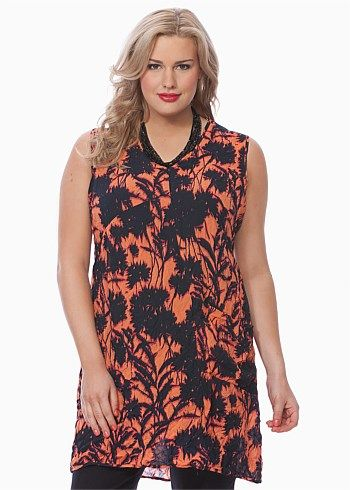 Big Sizes Womens Clothing   Clothes for Larger Size Women - MIRAGE