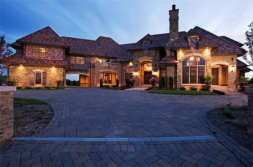 My dream home for Really nice mansions