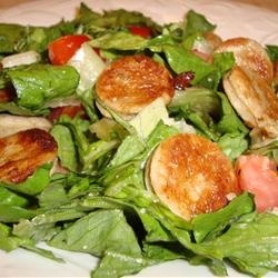 Roasted Garlic Chicken Sausage Caesar Salad - a delicious, filling way ...