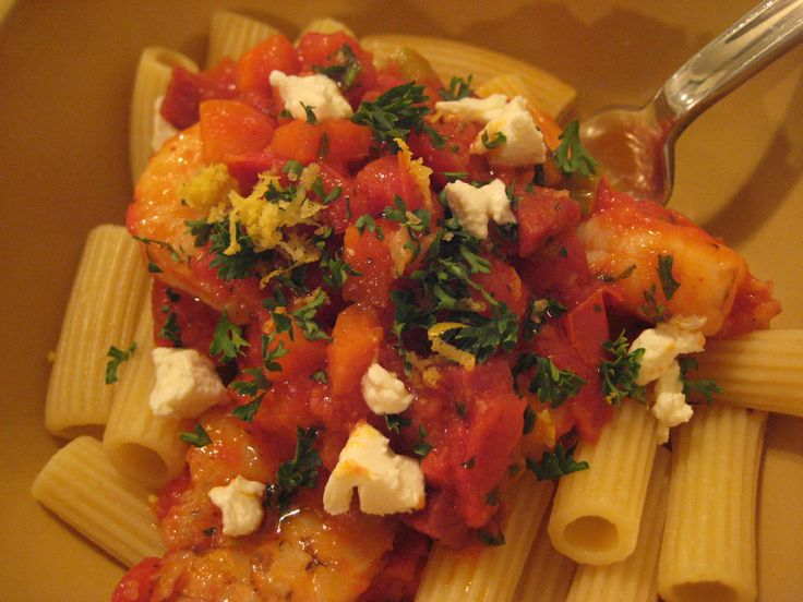 Penne abruzzese food from abruzzo italy pinterest for Abruzzese cuisine