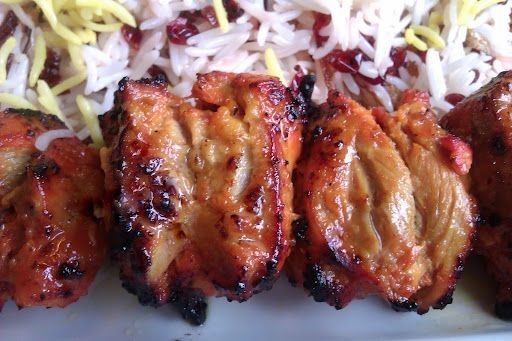 Joojeh (Chicken) Kabob | Recipes I Want to Try | Pinterest