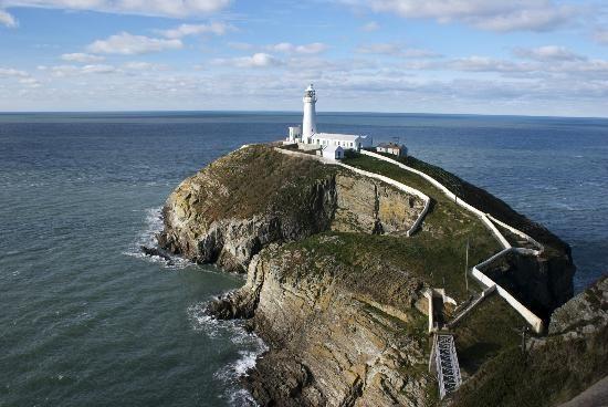 Anglesey Island United Kingdom
