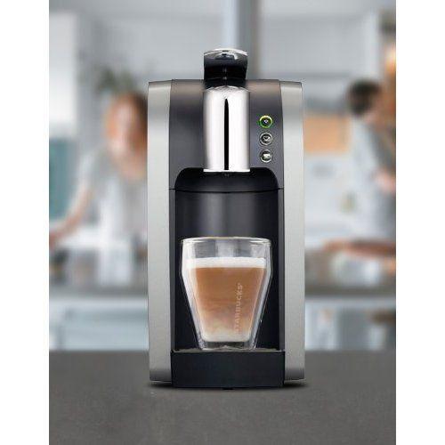 Starbucks Single Cup Coffee Maker Verismo : Pin by Joe Marks on Coffee Makers Pinterest
