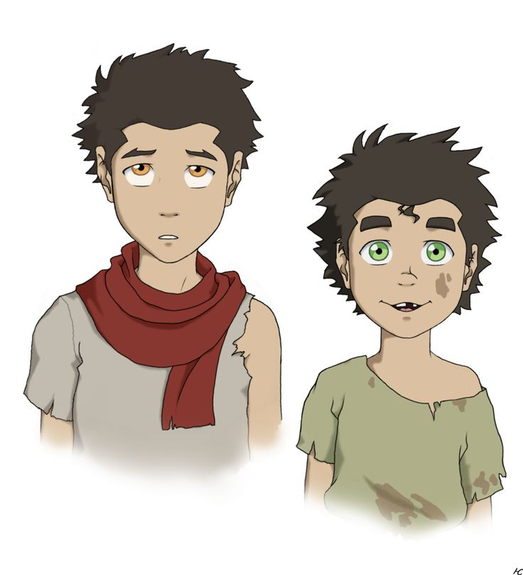 little Mako & Bolin