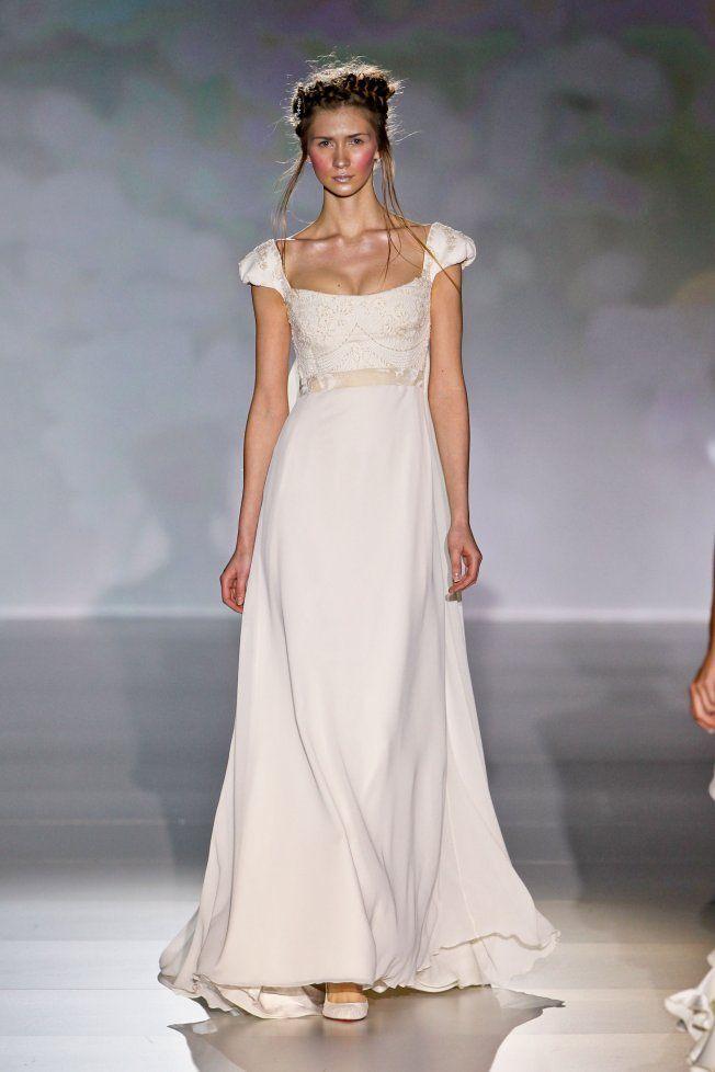 Robe de mariée Victorio e Lucchino collection 2014