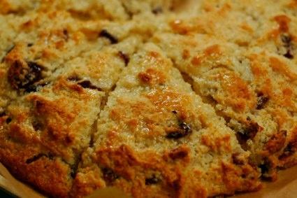 Cranberry Orange Scones | Muffins and Scones | Pinterest
