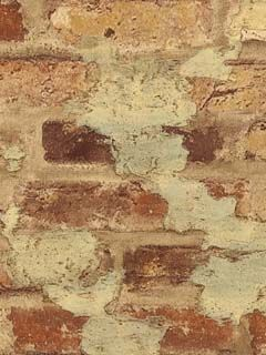 faux brick wallpaper home diy larger projects