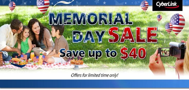 memorial day 2013 tv sale