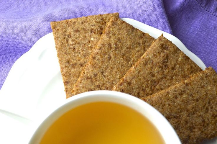 gluten-free graham crackers | For Special Diets | Pinterest