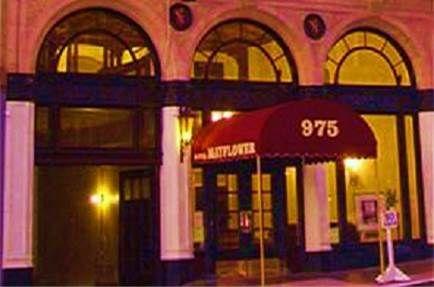 Hotel Mayflower (San Francisco, CA) - Hotel Reviews - TripAdvisor