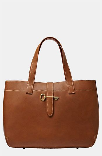 Fossil 'Austin' Shopper available at #Nordstrom