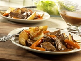 French Onion Pot Roast (Slow Cooker) Recipes — Dishmaps