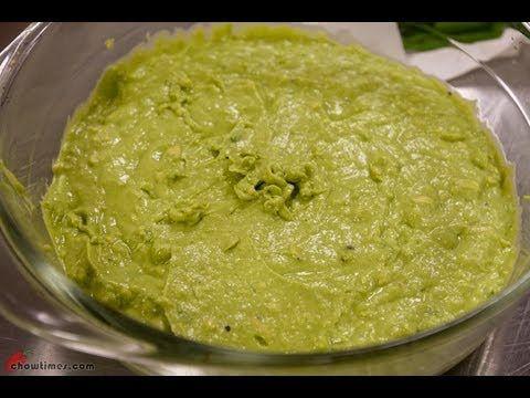 Basic Guacamole Dip Recipes — Dishmaps