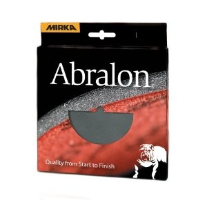 pieces 6 inch p4000 grit abralon discs tools amp home improvement http ...