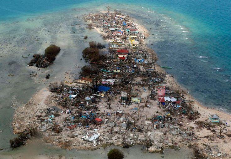 Super Tifon Haiyan causa mas de 10.000 muertos en Filipinas