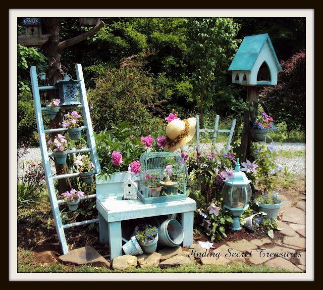 pinterest garden junk ideas photograph garden junk garde