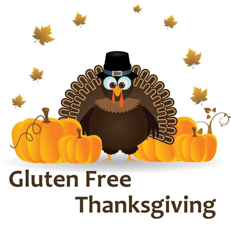 ... glutenfree Thanksgiving recipes each day leading up to Thanksgiving