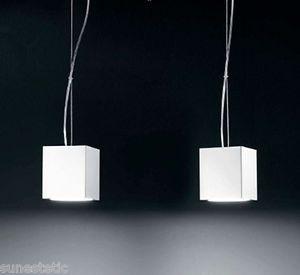 lampadario led : 1674.31 Skrubo Lampada lampadario sospensione Led 2x17,5W drimerabile ...