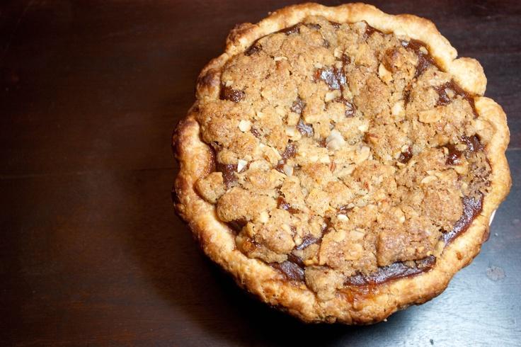 Caramel Pumpkin Pie   From The Kitchen   Pinterest