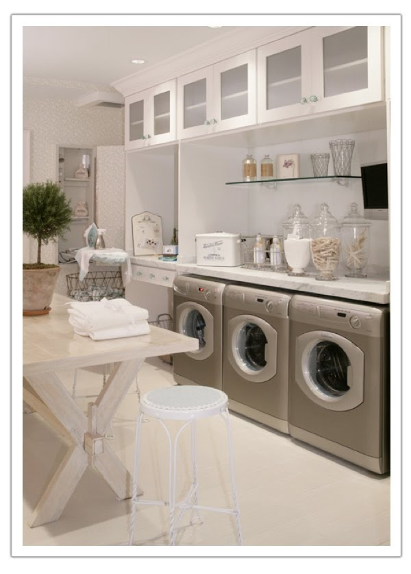 Amazing Laundry Room Home Dreams Pinterest