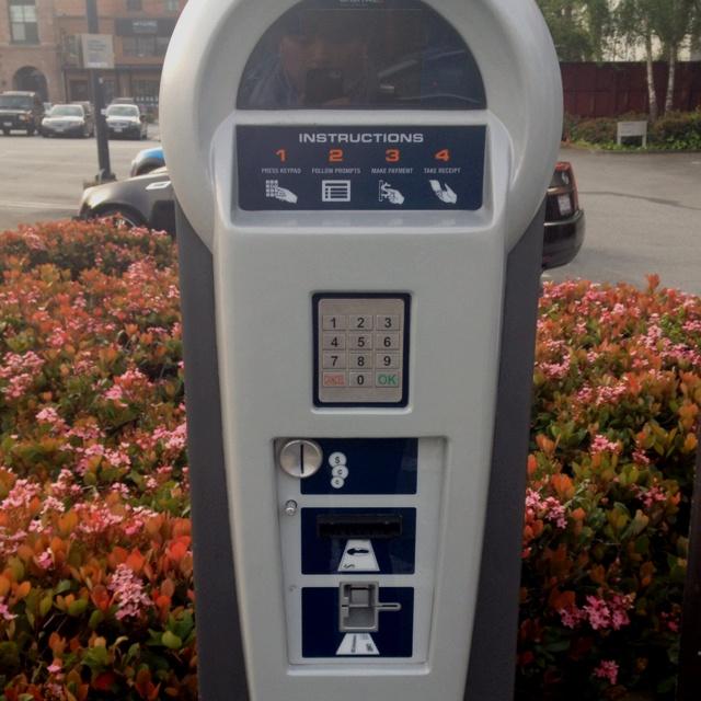parking meters on memorial day los angeles