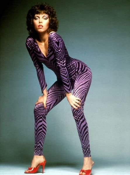 Pat Benatar 80s Fashion Pat benatar (in a purple