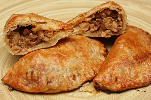 chicken empanadas | recipes to make... | Pinterest