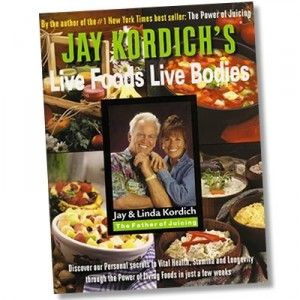 The book, Live Foods Live Bodies Food & Recipes Pinterest
