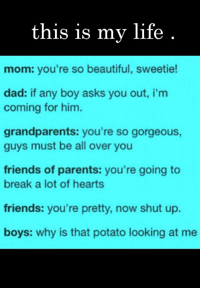LOL Sooooooo true