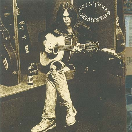 Neil Young Album Covers - Bing Images   Sound Track of My ...