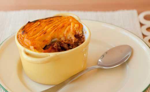 Epicure's Lighten-up Shepherd's Pie | Everything Epicure | Pinterest