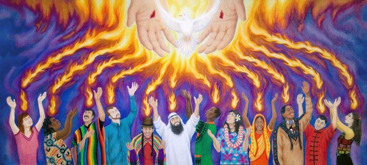 second pentecost catholic