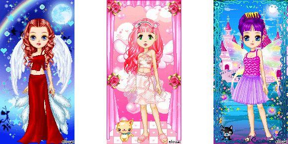 eLouai - CandyWorld Girl Doll Maker   Kawaii   Pinterest: pinterest.com/pin/59672763785819075