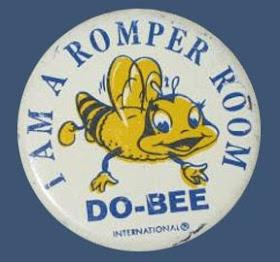 Romper RoomMr Do Bee