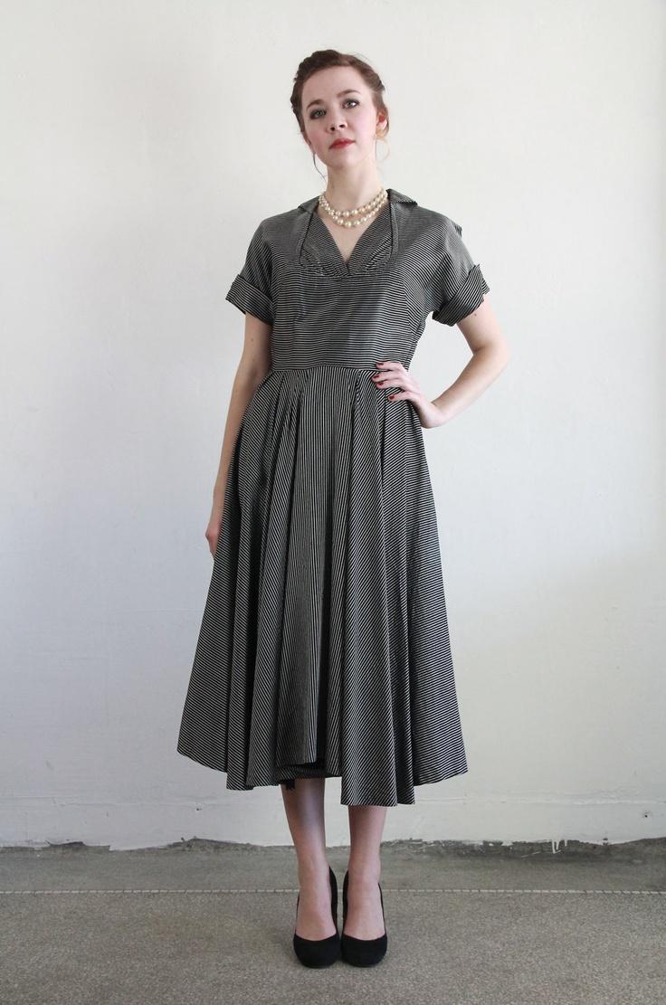 40s Dresses